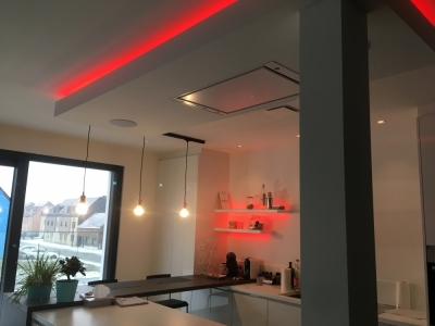 RGBW Led verlichting